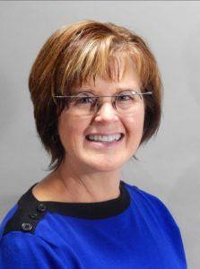 Janet Leazenby
