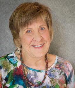 Barbara Hawk