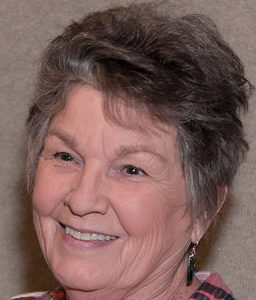 Nancy Rosenthal