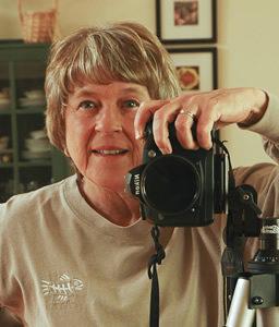 Sue Hershey
